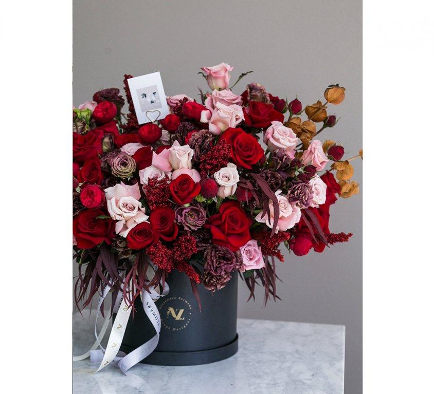 Bloom Box St. Valentine's
