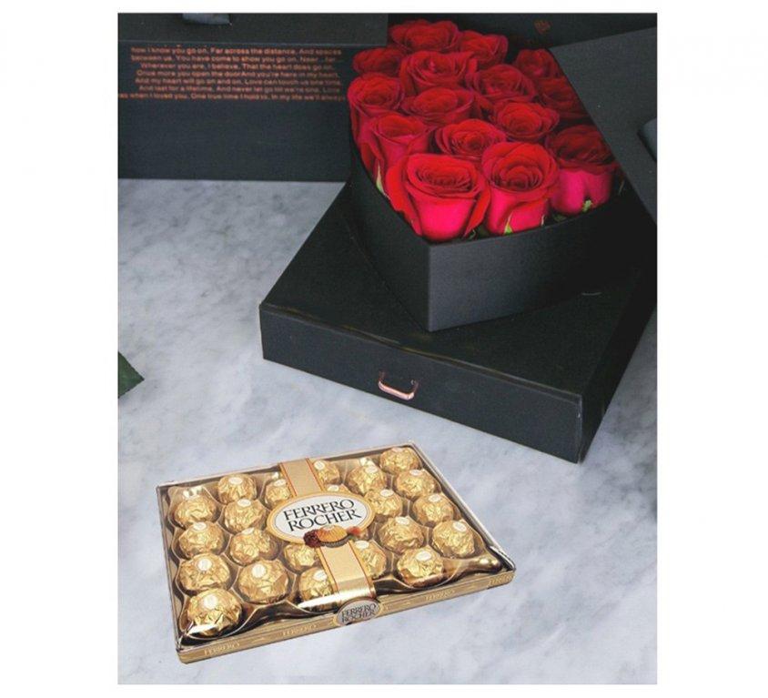 St. Valentine's Kit | Ferrero Rocher